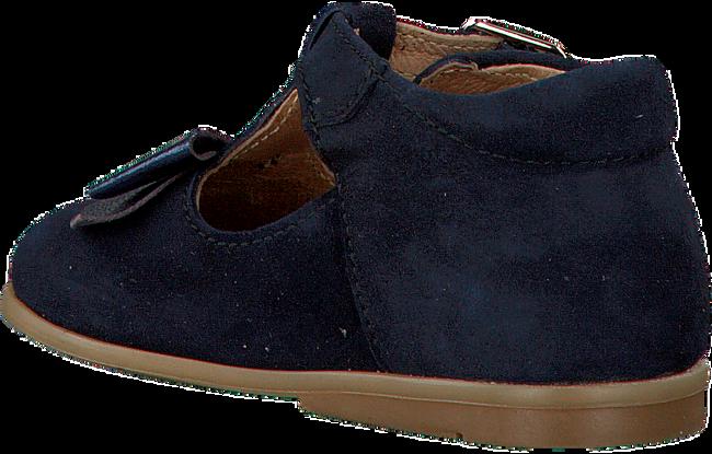 Blauwe CLIC! Ballerina's 9463  - large