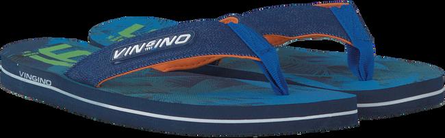 Blauwe VINGINO Slippers JAX  - large
