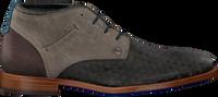 Grijze REHAB Nette schoenen SALVADOR TEE - medium
