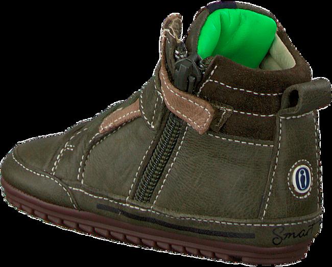 Groene SHOESME Babyschoenen BP8W015 - large