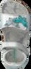 Zilveren BUNNIES JR Sandalen GIGI GAAF  - small