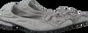 Grijze KENNEL & SCHMENGER Ballerina's MALU  - small