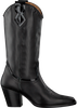 Zwarte TORAL Hoge laarzen 12556  - small