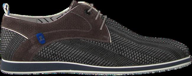 Grijze FLORIS VAN BOMMEL Sneakers 18201  - large