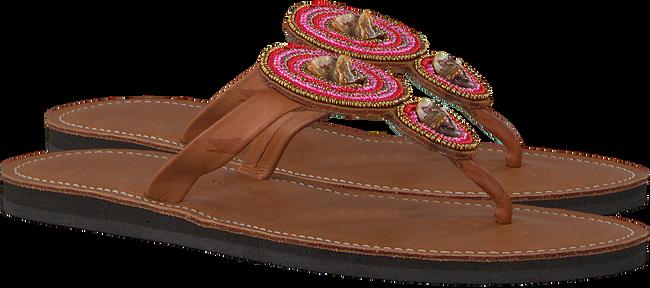 Rode OMODA KUBUNI Slippers SLIPPER FLOWER - large