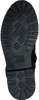 Zwarte CLIC! Veterboots 9596 - small