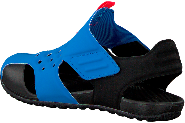 Blauwe NIKE Sandalen SUNRAY PROTECT 2 (PS)  - large