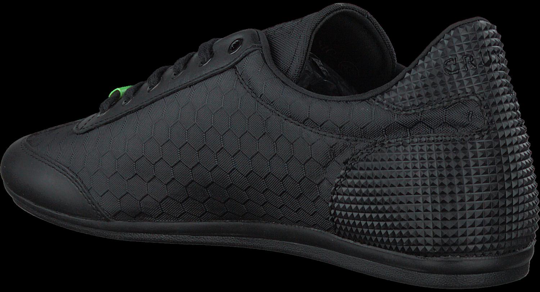 df3c6c841ff Zwarte CRUYFF CLASSICS Sneakers RECOPA CLASSIC - Omoda.nl