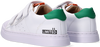 Witte SHOESME Lage sneakers SH21S015 - small