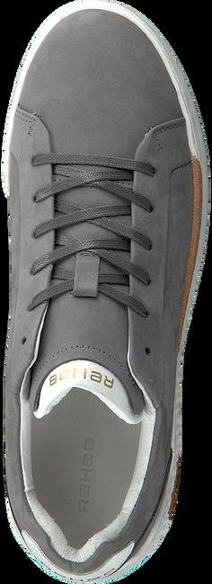 Grijze REHAB Sneakers ROSCO II - large