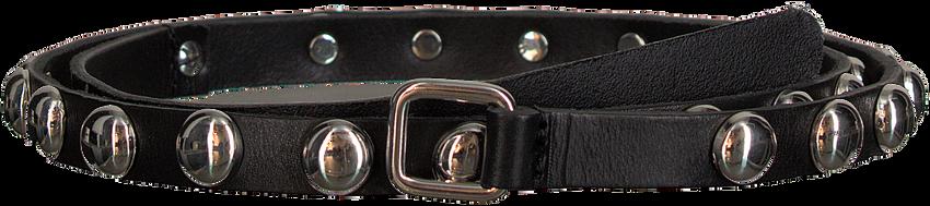 Zwarte LEGEND Riem 15089 - larger