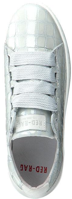 witte RED RAG Sneakers 74168  - large