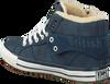Blauwe BRITISH KNIGHTS Sneakers ROCO - small