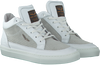 Witte PME Sneakers CUTTER  - small