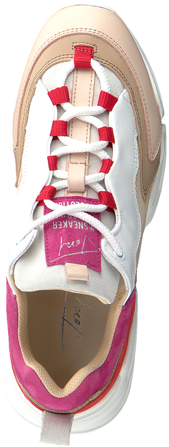 Multi TORAL Lage sneakers 12403  - large