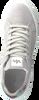 Grijze VIA VAI Lage sneakers JUNO  - small