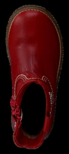 Rode OMODA Lange laarzen 290119  - large