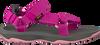 Roze TEVA Sandalen 1019390 C HURRICANE XLT2  - small