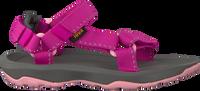 Roze TEVA Sandalen 1019390 C HURRICANE XLT2  - medium