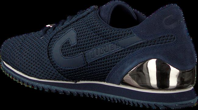 Blauwe CRUYFF CLASSICS Sneakers RIPPLE - large