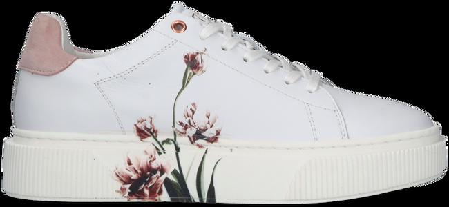 Witte CYCLEUR DE LUXE Lage sneakers GEORGIA  - large