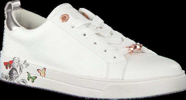 Witte TED BAKER Sneakers MISPER  - large