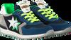 Blauwe BANA&CO Sneakers 46505 - small