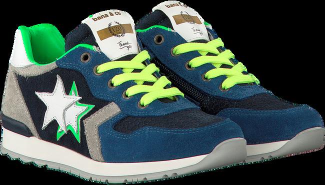 Blauwe BANA&CO Sneakers 46505 - large