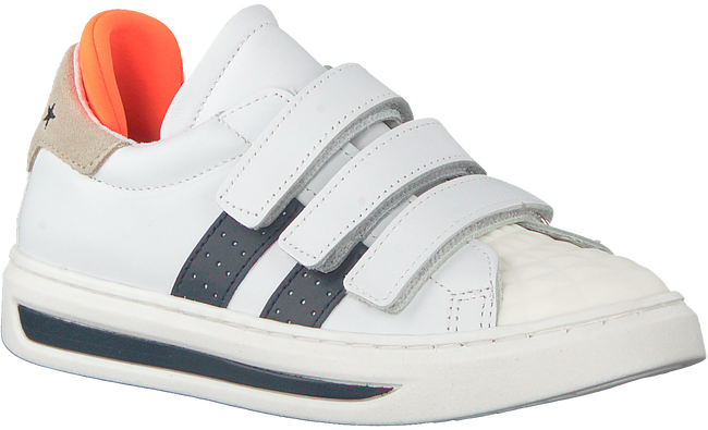 Witte HIP Sneakers H1888  - large