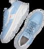 Blauwe COPENHAGEN STUDIOS Lage sneakers CPH51  - small