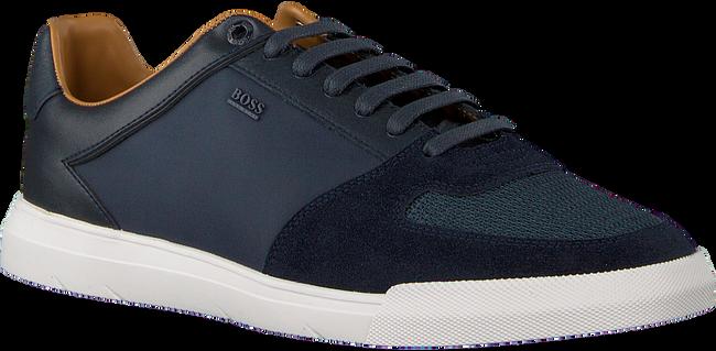 Blauwe BOSS Sneakers COSMOPOOL TENN - large