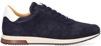 Blauwe MAZZELTOV Lage sneakers 9928  - medium