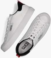 Witte GUESS Lage sneakers MIMA  - medium