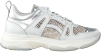 Witte GIGA Lage sneakers G3371  - medium