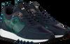 Blauwe FLORIS VAN BOMMEL Sneakers 85288  - small