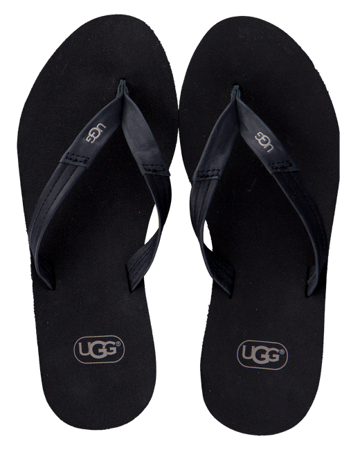 UGG SLIPPERS RUBY - large