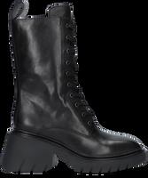 Zwarte ASH Veterboots ODESSA  - medium