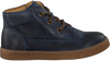 Blauwe JOCHIE & FREAKS Sneakers 17090  - small