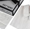 Witte EST'Y&RO Kraagje EST'91 - small