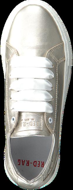 Zilveren RED RAG Sneakers 74144  - large