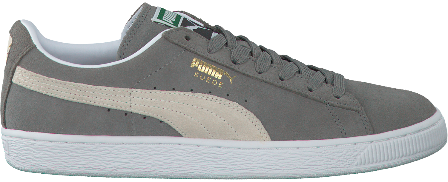 c14b3ea0311 Grijze PUMA Sneakers 352634 HEREN - large. Next