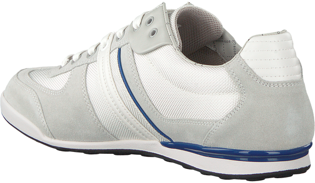 Witte BOSS Sneakers AKEEN  - large