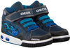 Blauwe GEOX Sneakers J8447C - small
