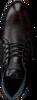 Bruine CYCLEUR DE LUXE Veterschoenen SIBILO  - small