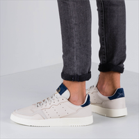 Beige ADIDAS Sneakers SUPERCOURT W - medium