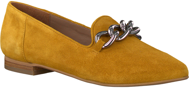 Gele VIA VAI Loafers 5014085  - large