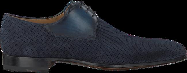 Blauwe MAGNANNI Nette schoenen 19504  - large