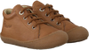 Cognac NATURINO MINI Veterschoenen 3972 - small