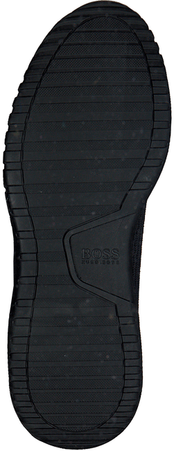 Zwarte BOSS Sneakers STORM RUNN  - large