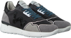 Groene WOMSH Lage sneakers RUNNY HEREN - small